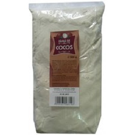 Faina de Cocos 500g Herbal Sana