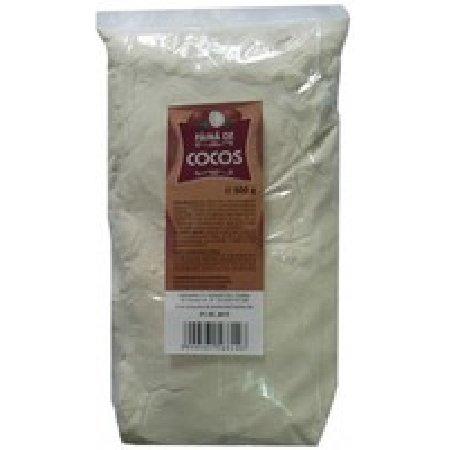 Faina De Cocos 500g Herbal Sana