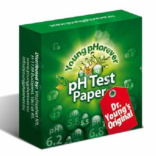 Benzi Testare Ph Rola 5mYoung Phorever