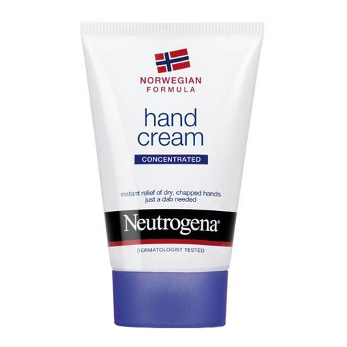 Neutrogena Crema de Maini Parfumata 75ml