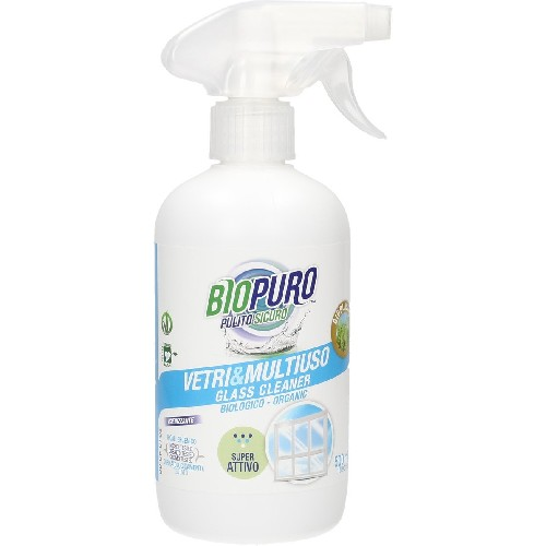 Detergent Hipoalergen Universal Biopuro 500ml
