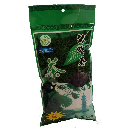 Ceai Verde 100gr  Sanye