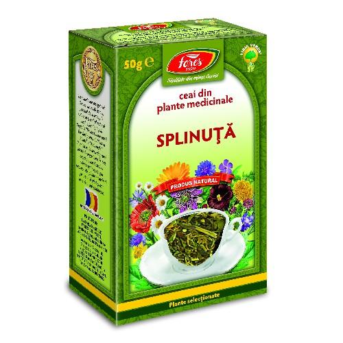 Ceai de Splinuta 50gr Fares