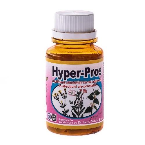 Hyper-Pros 60cps Hypericum