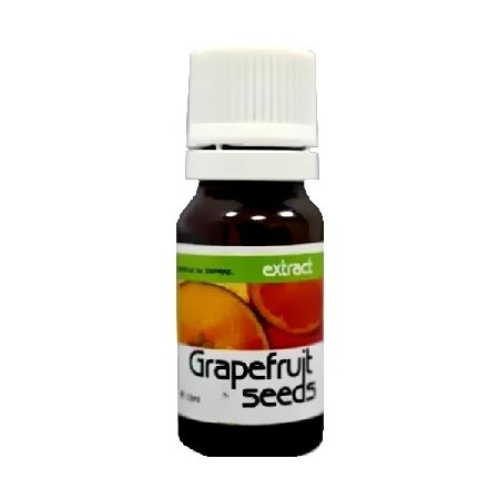 Grapefruit Seeds Etna 10ml