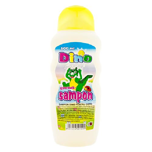 Sampon Pentru Copii 500ml Dino