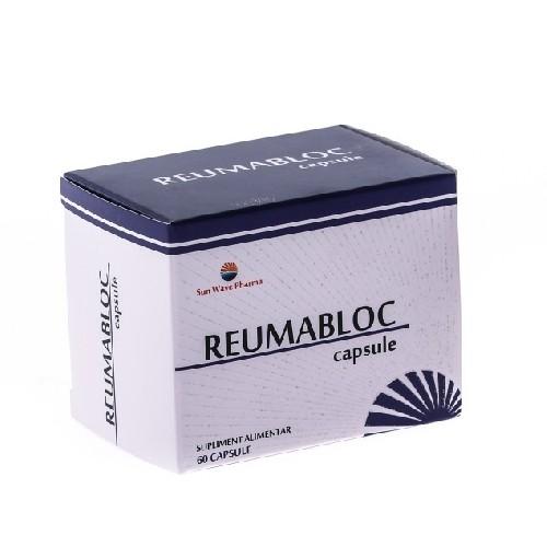 Reumabloc 60cps SunWave