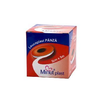 Leucoplast Minut Panza 5x5 Cm