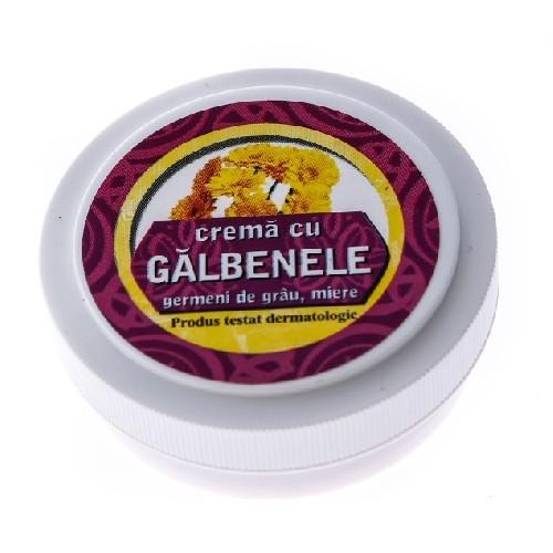 Crema Galbenele 15gr Manicos