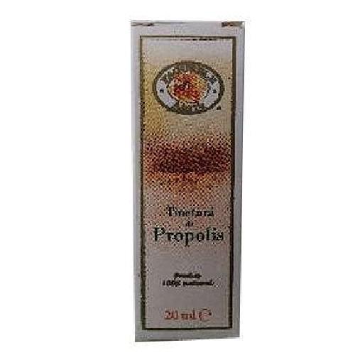 Tinctura Propolis 20ml Euro Apicola