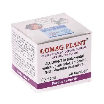 Comag Plant Crema Extract Elzin Plant
