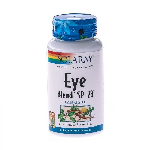 Eye Blend 100cps Secom