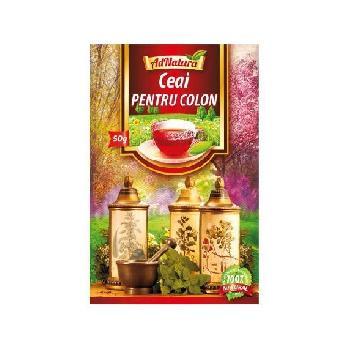 Ceai Pentru Colon 50gr Adserv