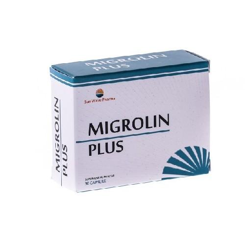 Migrolin Plus 30cps Sunwave