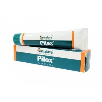 Unguent Pilex Himalaya 30gr