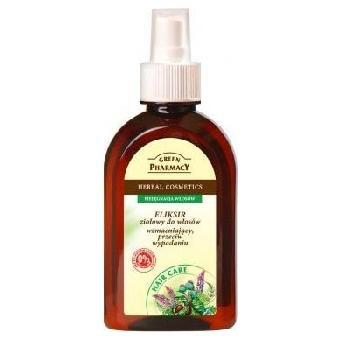 Elixir Impotriva Caderii Green Pharmacy 250 Ml