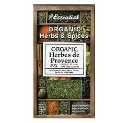 Ierburi de Provence Bio 20gr Essential