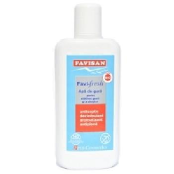 Favi-fresh Apa De Gura 125ml